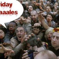 Black Friday Wackos