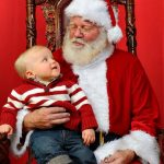 How I Met Santa Claus