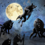 Werewolf Warfare