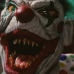 Crazy Calamitous Killer Clown