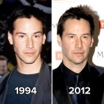 The Immortal Keanu Reeves