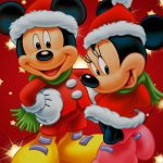 Walt Disney's Mickey's Christmas Carol Cartoon