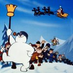 Watch The Christmas Classic Cartoon Frosty The Snowman