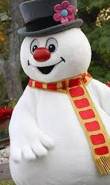 Frosty-The-Enchanted-Snowman