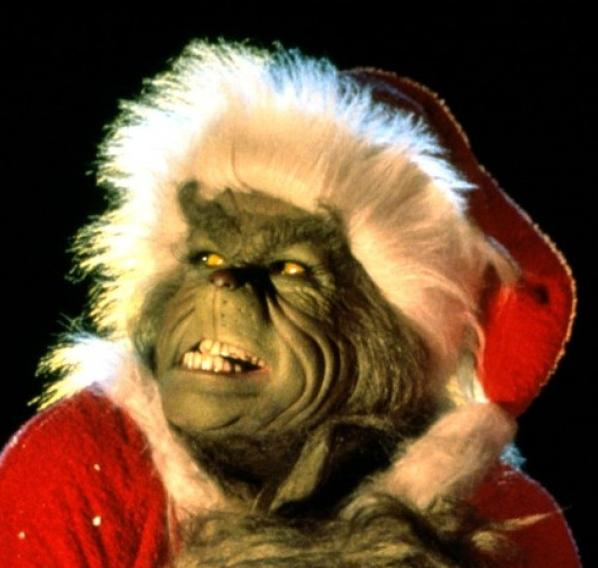 Is The Grinch Real? - Mystic Christmas Blog