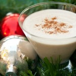 Mrs. Claus's Secret Enchanted Eggnog Recipe