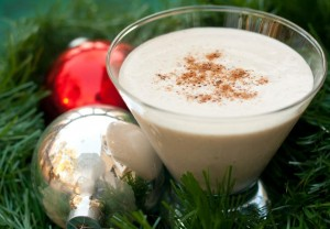 Enchanted Eggnog