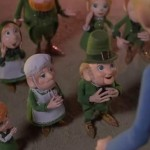 Leprechauns Christmas Gold Kids Cartoon
