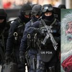 Santa Claus Attacked By US Federal Agents At North Pole City!