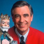 The Heavenly World Of Mister Fred Rogers
