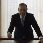 President Frank Underwood House Of Cards