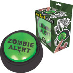 Zombie Alert Warning Button