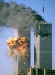 September 11th, 2001 Terror Attacks