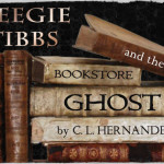 Deegie Tibbs And The Bookstore Ghost
