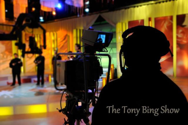 The Tony Bing Show