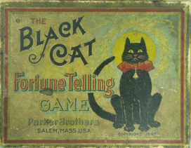Black Cat Game