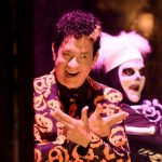 Who Is David S Pumpkins?