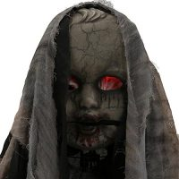 Haunted Vampire Doll
