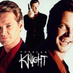 The Forever Knight Vampire Cop TV Series Review