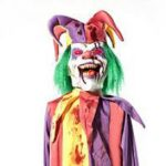 Chester The Spine Chilling Clown Jester
