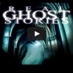 Real Celebrity Ghost Stories