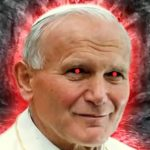 The Evil John Paul Demon