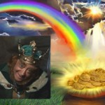 Leprechauns Decree New Saint Patrick's Day Traditions