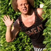 Big Richard Simmons