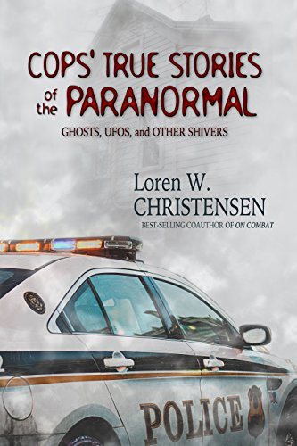 Cops True Stories Of The Paranormal