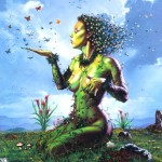 Is Goddess Gaia Mother Earth Real?