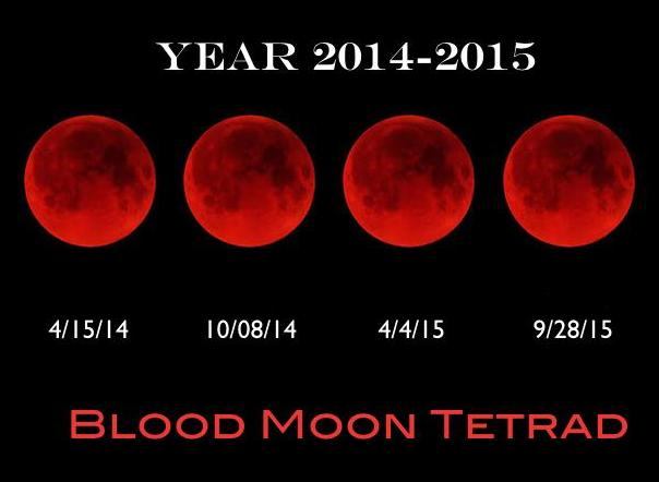 blood moon supernatural meaning - photo #12