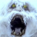 Abominable Snowman Warning